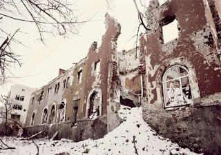 醫院遭炸彈襲擊