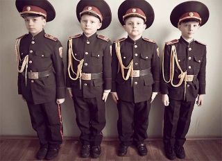 軍事寄宿學校