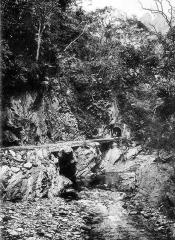 埔里耶馬溪峽谷