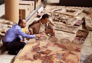 大馬士革博物館