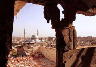 瓦立德清真寺
