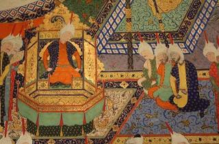 伊斯蘭藝術