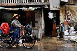 雅加達北方貧民窟