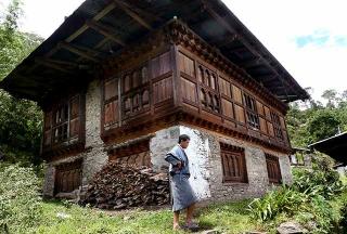 傳統式建築