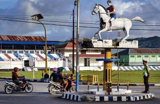 馬和騎士的象徵