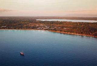 印尼小卡伊島
