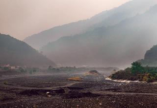屏東林邊溪