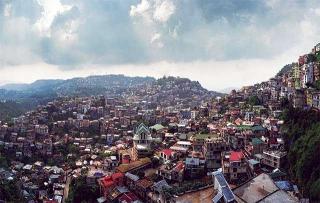 密索藍首都艾藻爾