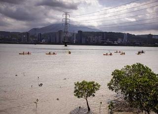 培養學生對水域活動的興趣