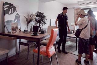 家具出租服務