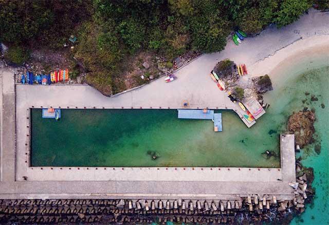 大福西漁港