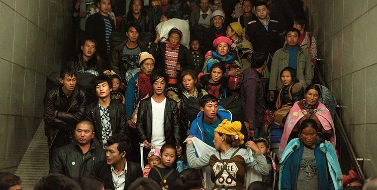 《經典雜誌》劉子正榮獲第13屆卓越新聞獎平面類新聞攝影獎