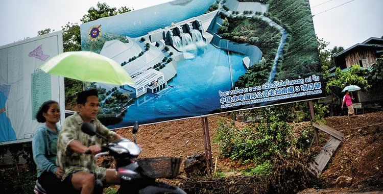 【探索世界】大壩下的陰影 湄公河水壩開發爭議