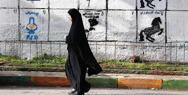 【特別報導】摩洛哥 北非婦女的柔性革命