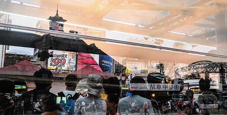 【空間記憶】舊城之死與重生 從台中中區看台灣舊市區瓶頸與出路