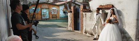 【空間記憶】古都文藝復興 台南歷史街區的失落與再現